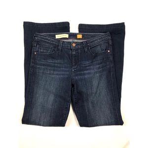 Anthropologie Pilcro Stet Flare Leg Jeans 30